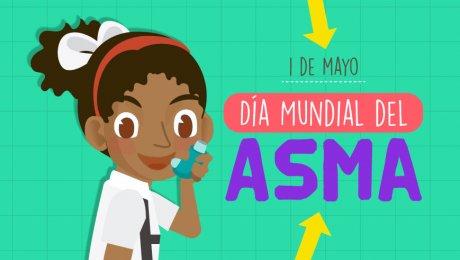 5 preguntas (y respuestas) sobre el asma infantil