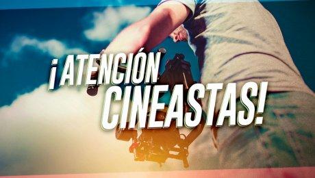 """Convocatoria para cineastas 2019: """"Objetivos de Desarrollo Sostenible en Acción"""""""