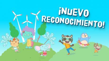 Paren todo, Ciudad Jardín acaba de ser nominada para el premio de animación en Chilemonos 2019