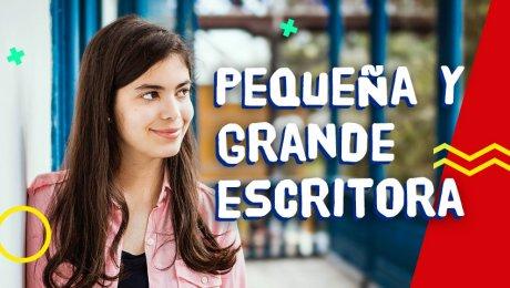 Descubre el mundo fantástico de Andrea Todde, la escritora más joven del Perú