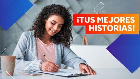 ¡Participa en este concurso de relatos de la cuarentena!