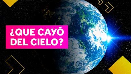 Un bólido en el cielo del Perú: ¿Gokú o un fenómeno espacial?