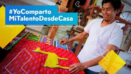 Tapuy, diseñadores voluntarios ayudan a artesanos a difundir su trabajo en redes