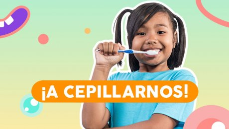 Cuidemos la salud dental de los más pequeños