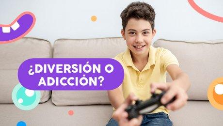 Aprende a identificar las señales de que tu hijo tiene un problema con los videojuegos