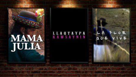 Expande tu visión del cine comunitario con estos tres cortometrajes