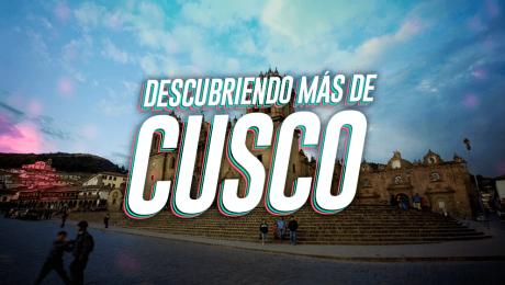 Estas rutas turísticas te llevarán a conocer Cusco de otra manera