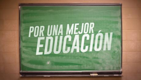 Transformando la educación rural de Huancavelica