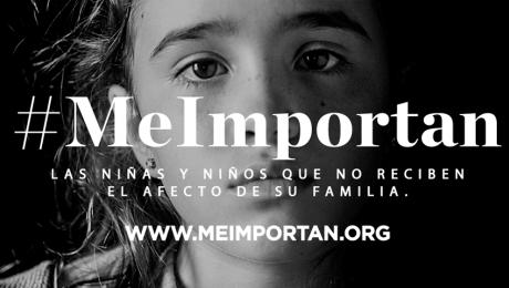 Aldeas Infantiles SOS lanza campaña por los derechos de la niñez