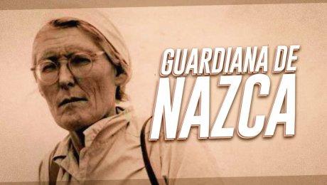 María Reiche, la matemática alemana que se enamoró de las Líneas de Nazca