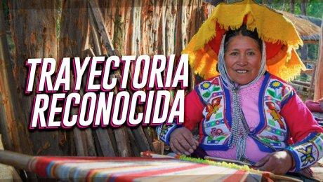Artesanos de Cusco: Las nuevas Personalidades Meritorias de la Cultura