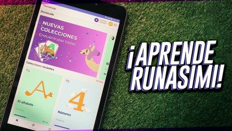 Conoce la aplicación con la que podrás aprender quechua gratis