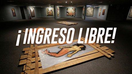 Celebra el Día Internacional de los Museos con estas actividades gratuitas