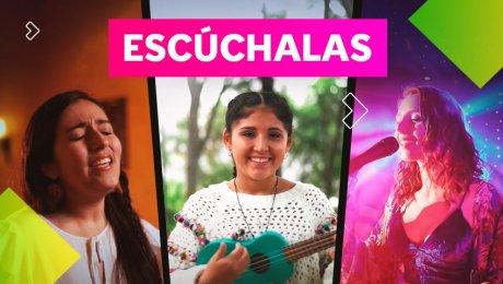 Baqueta y Claqueta: artistas peruanas que nos enorgullecen