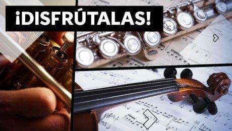 Orquestas sinfónicas peruanas nos siguen deleitando y animando durante la pandemia