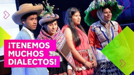 Los castellanos del Perú: porque no todos hablamos igual
