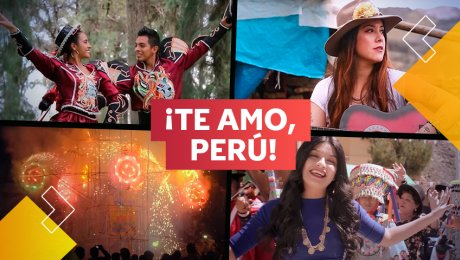 Baqueta y Claqueta: Fiesta peruana