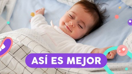 ¿Es importante abrigarse bien para ir a dormir?
