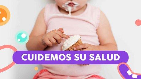 Esto es lo que debes saber de la obesidad infantil