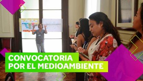 Un programa de Mentoría gratuito para Mujeres que trabajan por el planeta