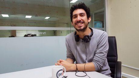 """Bruno Guerra: """"Nunca se ha visto algo como Clan Destino en señal abierta"""""""