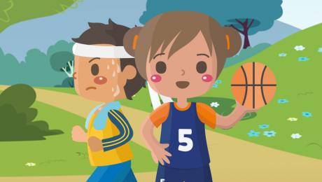 Vamos a hacer deporte… ¡Todo el año!