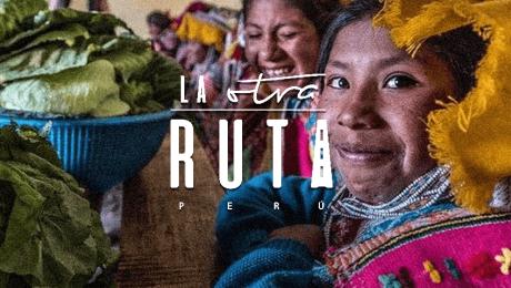 La Otra Ruta: historias que inspiran