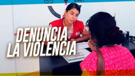 Conoce cómo puedes encontrar ayuda en los Centros Emergencia Mujer