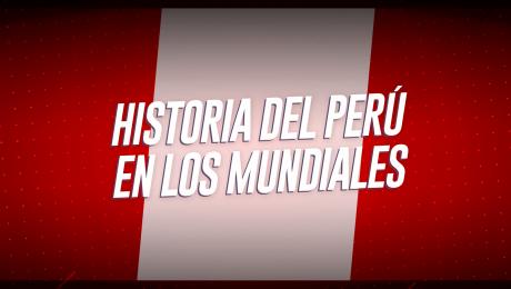 36 años son suficientes: Perú ha vuelto a un mundial