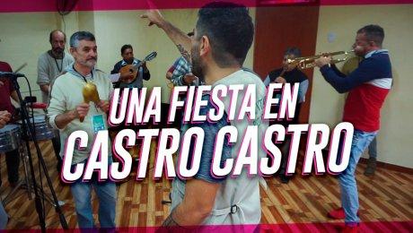 Castro Castro será casa de La fiesta de la música