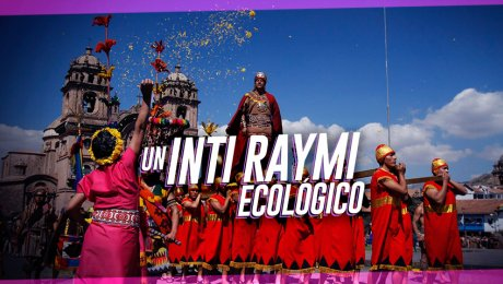 Por un Inti Raymi Sostenible