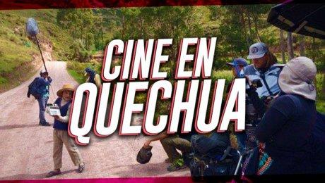 «Willaq Pirqa», la película cusqueña hecha en quechua