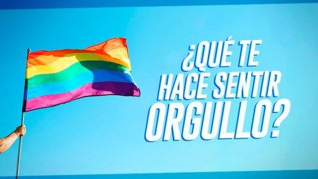Día Internacional del Orgullo: hablan sus protagonistas