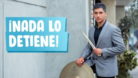 Oscar Quilca, el músico peruano que ha lanzado un disco inspirado en la pandemia
