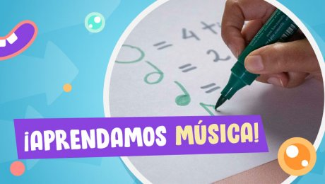 Teoría musical básica para niños