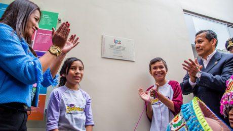 #BienvenidosaIPe: Inauguración de Canal IPe