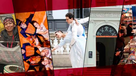 5 actividades para hacer en estas Fiestas Patrias