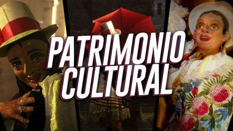 Máscaras de Paucartambo, un arte lleno de tradición