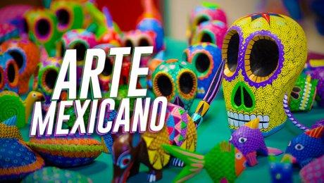 Conoce la artesanía de México en el Ruraq Maki 2018