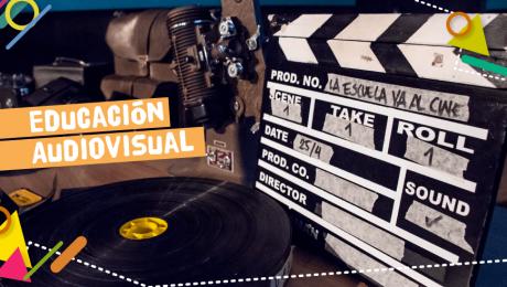 ¡Usando el cine para enseñar y aprender!