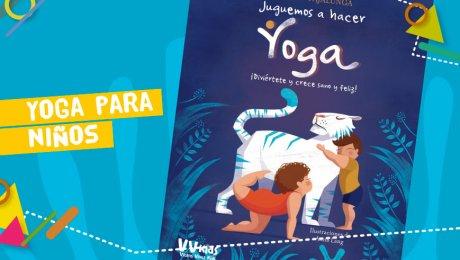 #NovedadesFIL: Divirtiéndonos con el yoga