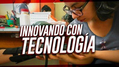 5 innovadores proyectos peruanos que cambiarán la vida de millones de personas