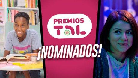 Tres programas de Canal IPe son finalistas en los Premios TAL 2019