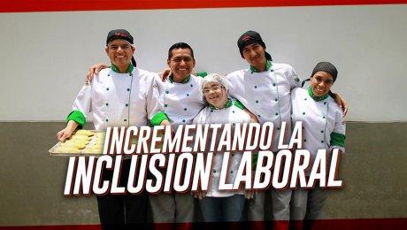Empanacombi: el proyecto que busca una cocina más inclusiva