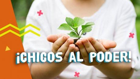 Ecoaprendiendo: el programa de educación ambiental que anima a los chicos a transformar al Perú