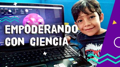 Proyecto Turing: Empoderando niños autistas con ciencia