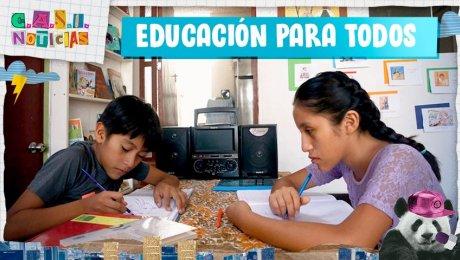 Estas radios cusqueñas difunden clases en quechua a donde no llega el internet