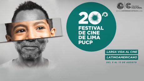 Lo que no te puedes perder del Festival de Cine de Lima