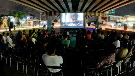 Cineclubes en Perú