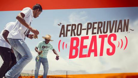 Afro-Peruvian Beats: un viaje por la música afroperuana
